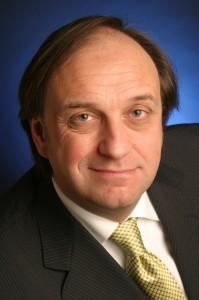 Gyuri Vergouw, hoofdredacteur 1minutemanager