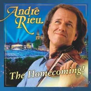 Andre Rieu, succesvol ondernemer of briljant violist?