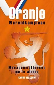 Oranje wereldkampioen
