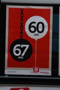 Pensioen in Frankrijk