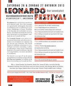 Leonardo Festival
