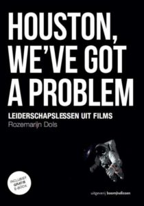 Houston, we've got a problem