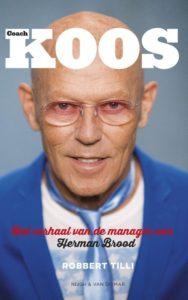 Koos, het verhaal van de manager van Herman Brood