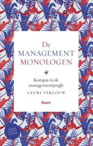 De managementmonologen, Gyuri Vergouw